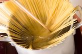 和風・海の香りパスタの作り方1