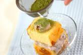 マスカルポーネのデザートの作り方3
