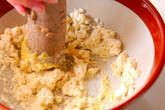 佃煮白和えの作り方8