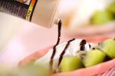 ふわふわデザートの作り方4