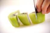 ふわふわデザートの作り方1