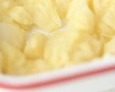 フローズンパイナップル・ジンの作り方2