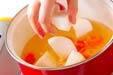 温野菜サラダの作り方5