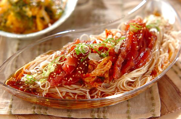 刺身だけじゃない!毎日食べたい「まぐろ」の人気レシピ15選