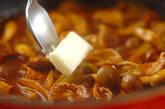 豚肉の薄切りでハッシュドポークの作り方7