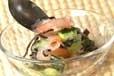 エビのみぞれ酢の作り方2