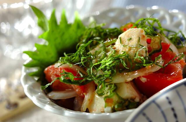 カツ丼の献立に入れたいレシピ18選!野菜プラスで栄養バランスUP♪の画像