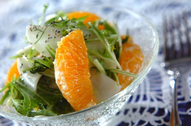 デコポンのおいしい食べ方♪上手なむき方にアレンジレシピ5選まで!