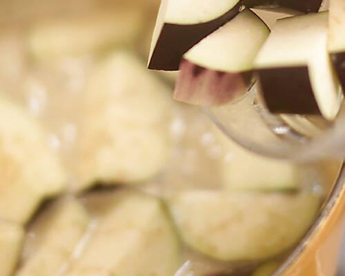 エビのグリーンカレーの作り方の手順9