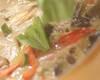 エビのグリーンカレーの作り方の手順11