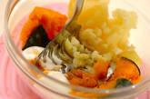 ポテトパンプキンサラダの作り方5