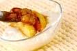 リンゴのカラメル焼きの作り方3