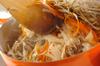 くずし豆腐ととろろ昆布のおみそ汁のポイント・コツ