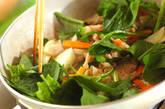 豚肉の野菜炒めの作り方2