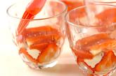 イチゴのティラミスの作り方4