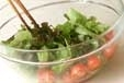 シーフードサラダの作り方2