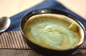 モロヘイヤ豆腐