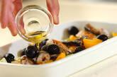 オイルサーディンのスパニッシュマリネの作り方3