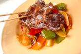 カリカリ酢豚の作り方3