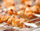 鶏の塩焼きの作り方3