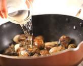 タケノコボンゴレの作り方7