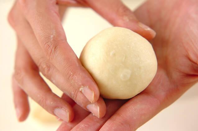 お好み焼きパンの作り方の手順10