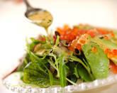 サーモン親子のサラダ丼の作り方4