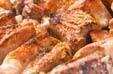 スペアリブの塩焼きの作り方9