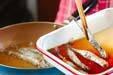 シシャモの甘酢漬けの作り方6