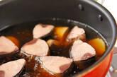 なまり節と豆腐の炊き合わせの作り方4