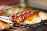 魚のみそマヨ焼きの作り方6