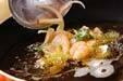 サツマイモのかき揚げの作り方10