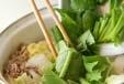 残り野菜汁の作り方2