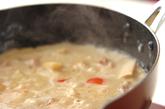 タイ風カレーの作り方3