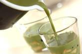 抹茶豆乳プリンの作り方6