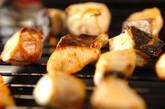 サワラのユズ焼きの作り方2