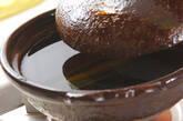 アンコウ鍋&おそばの作り方11