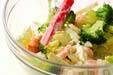 エビのタルタルサラダの作り方5