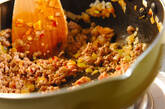 本格麻婆豆腐の作り方1