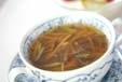 春雨のスープの作り方2