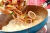 イカのマヨ炒めの作り方の手順6