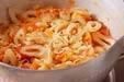 切干し大根の煮物の作り方7