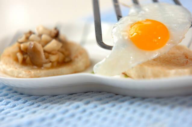 長芋のカナッペ風の作り方の手順6