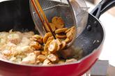 チキンドリアの作り方2