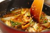 マーボー白菜の作り方9