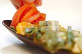 フルーツサラダのヨーグルトソースの作り方6