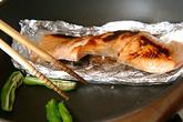 鮭のみそ漬けの作り方3