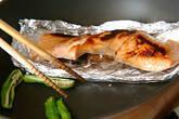 鮭のみそ漬けの作り方4
