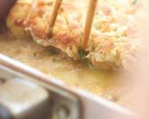 ツナ入り卵焼きの作り方4