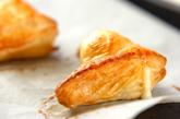 カマンベールチーズのパイの作り方2